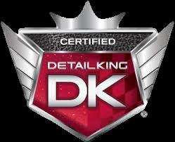 Certified Detail King
