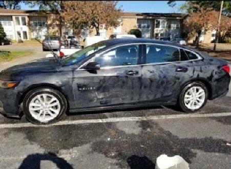 Car wash and wax Virginia Beach